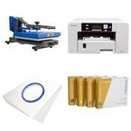 Drucker-Set Virtuoso SG400 + PLUS-PB4050D ChromaBlast