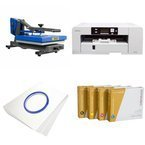 Drucker-Set Virtuoso SG800 + PLUS-PB4050D ChromaBlast