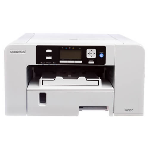 Sawgrass Virtuoso SG500 Gel Drucker A4